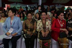 Presiden ICW: perempuan bisa mengubah masyarakat