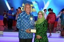 Sleman raih penghargaan Anugerah Kihajar 2018