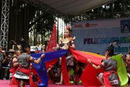 Wisata budaya di Yogyakarta diminati wisatawan mancanegara