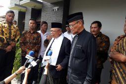 Ma'ruf siap gaungkan Islam  Nusantara dan berkemajuan