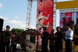 Peksiminas 2018 dibuka di Yogyakarta