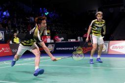 Pasangan minions hadapi pendahulunya di turnamen Denmark Terbuka 2018