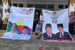 KPU Yogyakarta fasilitasi dua jenis alat peraga kampanye Pemilu 2019