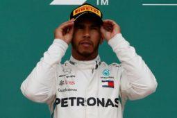 Tim Mercedez bakal  juara dunia F1 kelima kali