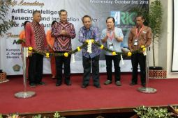 Instiper Yogyakarta menjadi pusat penelitian inovasi kecerdasan buatan