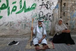 Wujudkan gencatan senjata HAMAS dan Israel, Mesir tempuh diplomasi ulang alik