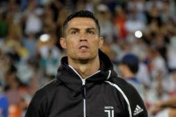 Ronaldo dan Rodriguez dikabarkan bertemu di Juventus