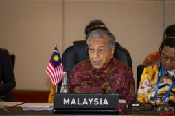 Mahathir nyatakan duka cita atas musibah Lion Air JT610