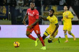 Frosinone imbangi Fiorentina 1-1