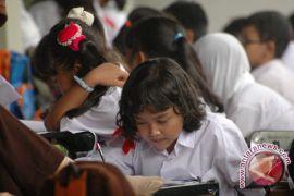 Calon Siswa SD Yogyakarta peroleh keuntungan usia