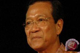 Sultan Hamengku Buwono X raih penghargaan Purwakalagrha