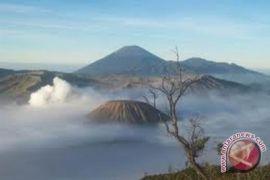 Bromo-Semeru diakui UNESCO