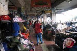 Lebaran - Omzet pedagang Malioboro naik 100 persen