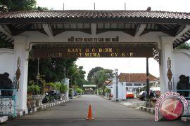 Jalan Suryatmajan Yogyakarta diubah menjadi dua arah