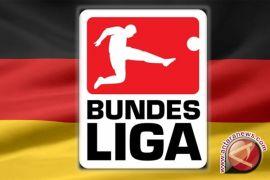 Klasemen sementara Liga Jerman