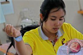 KUNJUNGAN SISWA THAILAND