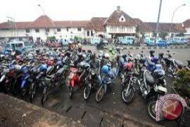 Dishub Kota Yogyakarta tindak tegas pelanggar parkir