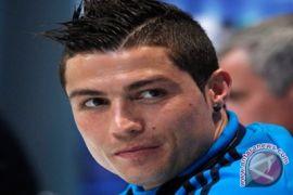 Ronaldo tidak layak mendapat kartu merah saat Juventus menjamu Valencia