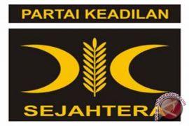 Lebaran 2016 - PKS Kulon Progo dirikikan posko mudik lebaran
