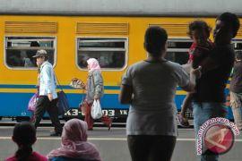 Lebaran 2016 - Calon penumpang KA masih bisa peroleh tiket