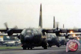 TNI AU akan membangun dua skuadron baru