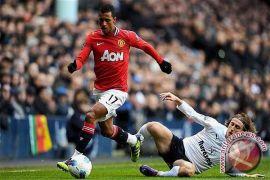 Paul Pogba dinilai tak nyaman di Manchester United