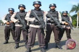 Polisi memburu penyandera yang menewaskan korban