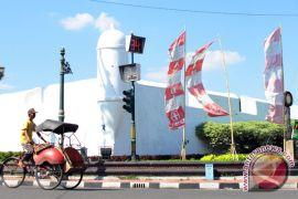 Keraton Yogyakarta jadi ikon Jiffina 2018