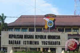 Polda DIY tangkap tiga pengedar tembakau gorila