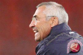 Pelatih Lazio favoritkan Juve juara liga