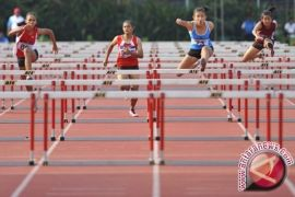 Sembilan atlet pelatnas ikuti Korea Terbuka