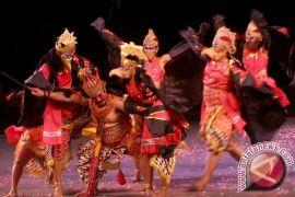 Lebaran 2016 - PT TWC pentaskan Ramayana Ballet