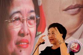 Megawati: pilkada harus beradab