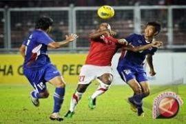 Indonesia taklukkan Timor Leste 3-1