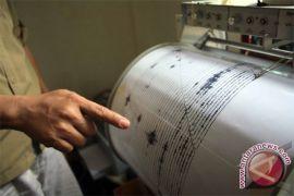 Gempa 5,2 SR guncang Yogyakarta