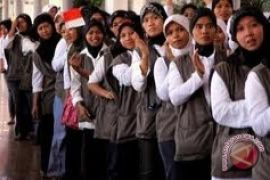 Siti Badriah hibur ribuan TKI di Taiwan