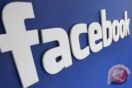 Facebook hapus akun yang mengiklankan identitas curian