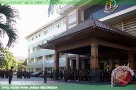 Kejati DIY sidik dugaan korupsi kredit perbankan di Yogyakarta