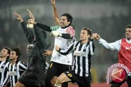 Paulo Dybala dan Gonzalo Higuain siap bela Juventus melawan Tottenham