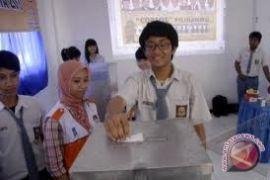KPU Kulon Progo mengecek pemilih pemula