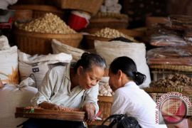 Kenaikan harga sembako di Yogyakarta masih wajar