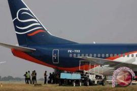 Jumlah penumpang Bandara Adisutjipto meningkat