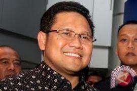 Muhaimin menemui Airlangga membahas dukungan untuk Jokowi