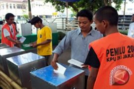 Ratusan warga ajukan permohonan memilih di Yogyakarta