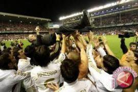 Theo Hernandez dan Lucas Hernandez tak saling bicara menjelang derby Madrid