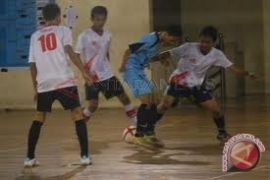 Futsal AFC - Tim Vietnam hajar wakil Korea 10-1