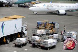 Aktivitas Bandara  Adisutjipto sudah normal kembali