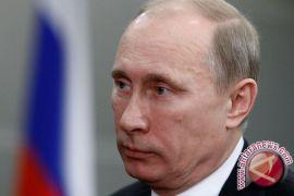 Putin: serangan lanjutan Barat ke Suriah akan menimbulkan kekacauan global