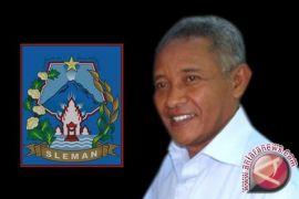 Bupati lepas kontingen MTQ Kabupaten Sleman