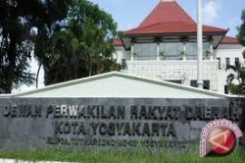 DPRD Yogyakarta ingatkan realisasi kegiatan pengaruhi TPP